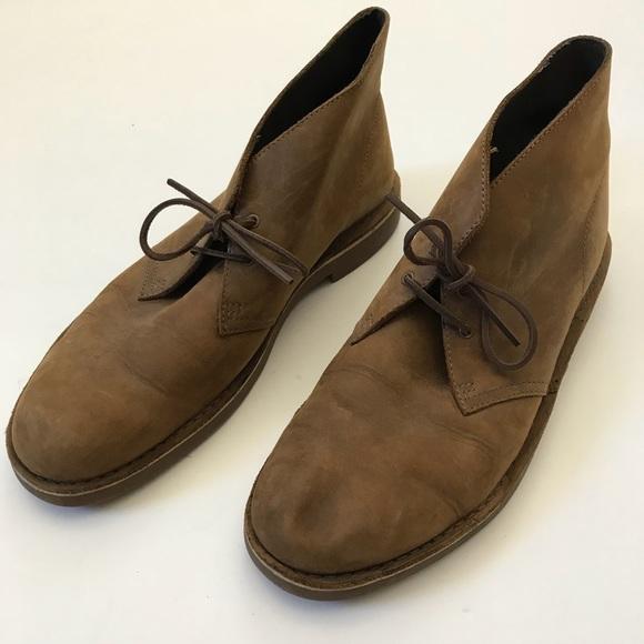 Clarks Shoes | Clarks Desert Boots Lace